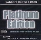 Soldiers United 4 Cash: Platinum Edition