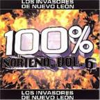 100% Norteno Vol. 6