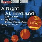 Night at Birdland