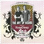 Art of House, Vol. 2: Mixed by Knee Deep