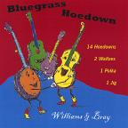 Bluegrass Hoedown