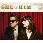 Very She & Him Christmas