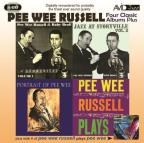 Four Classic Albums Plus: Jazz At Storyville, Vol. 1/Jazz At Storyville, Vol. 2/Portrait of Pee Wee/Pee Wee Russell Plays
