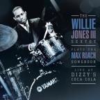Willie Jones III Plays the Max Roach Songbook