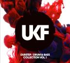 UKF Dubstep: Drum & Bass Collection, Vol. 1
