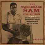 Washboard Sam Collection: 1935-53