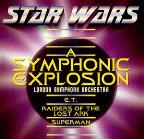 Williams: Star Wars - Transcribed for Organ / John Rose