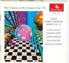 Composer In The Computer Age-IV