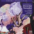 An Introduction to Puccini's Turandot