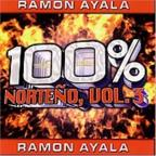 100% Norteno Vol. 3