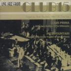 Live Jazz From Club 15