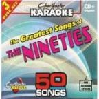 Karaoke: Hits Of The 90's