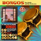 But You've Never Heard Gershwin with Bongos/The Savage and the Sensuous Bongos