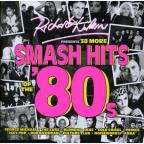 Richard Wilkins Presents: 38 More Smash Hits of The 80's