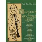 Woodwind Quintets Vol 1 Masterpieces