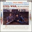 Folk Songs Of The Civil War