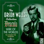 Orson Welles Collection: Dracula and War of the Worlds