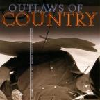 Country Mix Series: Outlaws of Country