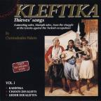 Kleftka: Thieve's Songs, Vol. 1