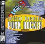 Initial Records Punk Rocker Sampler