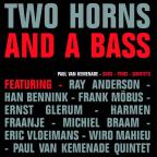 Two Horns & A Bass