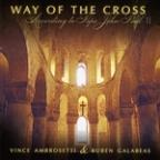 Way Of The Cross - According To Pope John Paul II