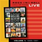 Rock And Roll Hall Of Fame Volume 1: 1986-1991