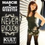 Kult Records Presents: Never Enough