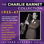 Charlie Barnet Collection, Vol. 1: 1935 - 1947