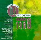 Modern Rock 1988: Hang The DJ