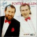 Very Best of Foster & Allen: Love Songs: Vol. 2