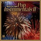 Hard to Find Pop Instrumentals, Vol. 2