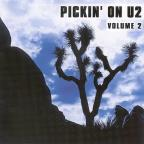 Pickin' on U2, Vol. 2