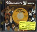 Wheedle's Groove:Seattle's Finest In