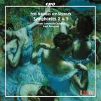 Emil Nikolaus con Reznicek: Symphonies 2 &amp; 5