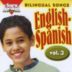Bilingual Songs: English - Spanish, Vol. 3