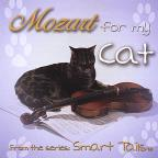 Mozart For My Cat