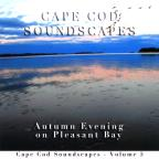 Cape Cod Soundscapes: Autumn Evening On Ple 5
