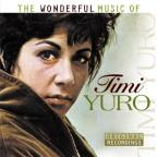 Wonderful Music of Timi Yuro