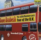 40th Anniversary Tour of the U.K.