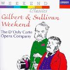 Gilbert & Sullivan Weekend