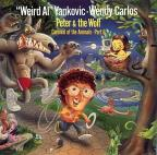 Prokofiev: Peter And The Wolf / Carlos, Yankovic