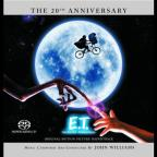E.T. The Extra-Terrestrial: 20th Anniversary Edition