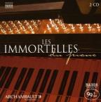 Immortelles du Piano