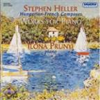 Heller:Works For Piano