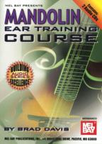 Mandolin: Ear Training Course
