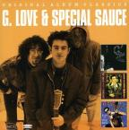 G. Love And Special Sauce/Coast To Coast Motel/Yeah It's That Easy