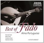 Best of Fado: Alma Portuguesa