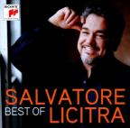 Best of Salvatore Licitra