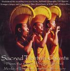 Sacred Tibetan Chants from the Great Prayer...